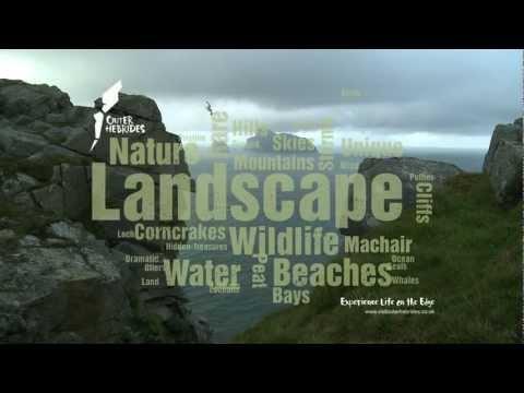Visit Outer Hebrides - Landscape
