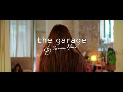 MYPENCAMERA x The Garage by Veronica Blume