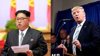 Why did North Korea wait until now to threaten canceling Trump-Kim summit?