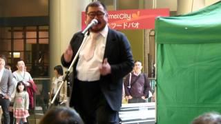 東日本大震災の被災者を支援しようと門司区出身の芋洗坂係長が100万...