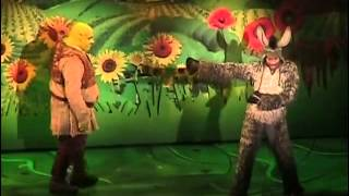 Travel Song (Shrek the Musical)
