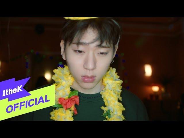 [MV] ZICO(지코) _ Any song(아무노래)
