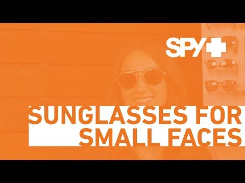Best Sunglasses for Small Faces | SPY Optic