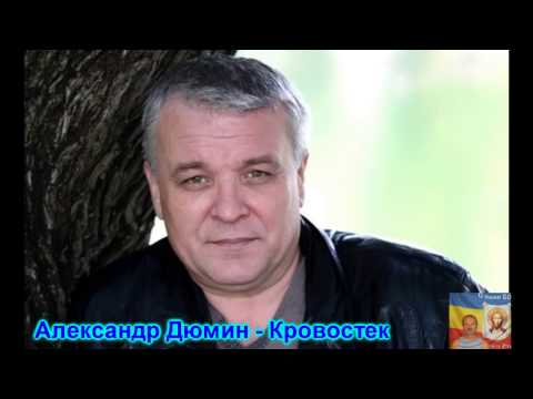 Александр Дюмин   Кровостек