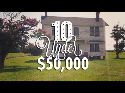 10-ultra-cheap-fixer-upper-houses-for-sale-for-under-$50,000
