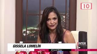 Myriam entrevista canal 10 Cancún
