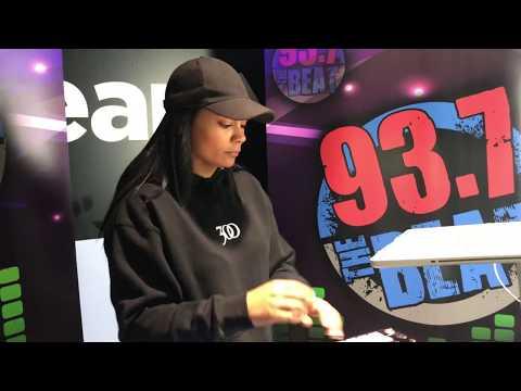 DJ Shante Bardi vs Barbie Mix