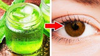 9 Ways to Improve Your Eyesight Without Glasses