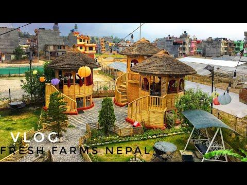 Fresh Farms Nepal/April 1st GhumGham