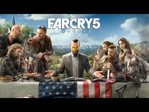 Farcry 5 👰 011: Peaches is(s)t am Start