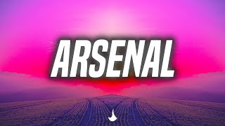 BEST SONGS for ARSENAL (Roblox) 1H Gaming Music Mix 2021