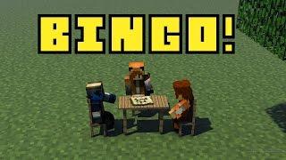 Bingo! #1 /w Lisiczka, Gryplim, Miczel