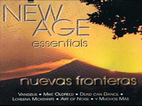 New Age Essentials - Moments In Love