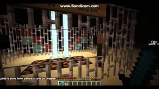 Minecraft-custom map il tempio della vita-#5 odio i creeper style!!