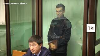 Задержание и арест главаря российского крыла международной террористической организации