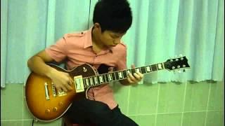 Click Like nhận guitar miễn phí: Lê Tiến Trung - Love Story