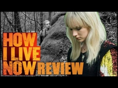 How I Live Now (2013) Review | FKVlogs