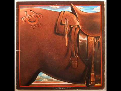 Ride The Country - Poco (2nd Live Album)