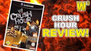 WWE Crush Hour Review | Wrestling With Wregret