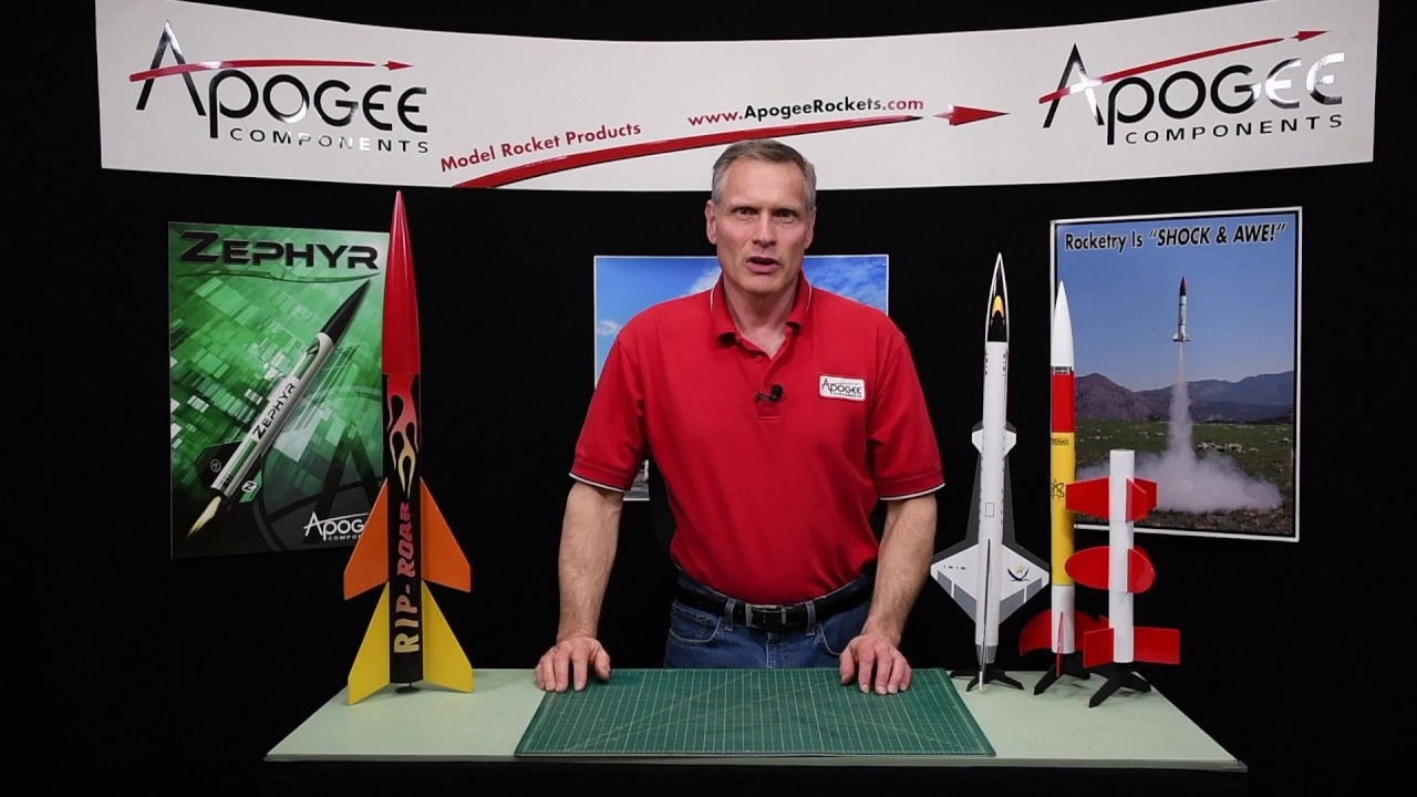 Rocksim Trial : Apogee Rockets, Model Rocketry Excitement Starts Here