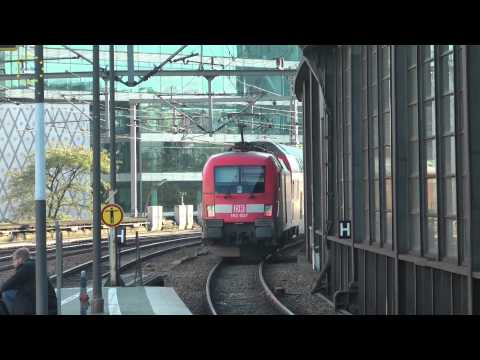 Euro Rails 180 - Berlijn, een spoor metropool deel 3
