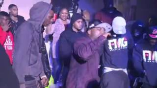 Video Daddyo and Young DOLPH performing live at club cream in Sumter SC.. download MP3, 3GP, MP4, WEBM, AVI, FLV Agustus 2017