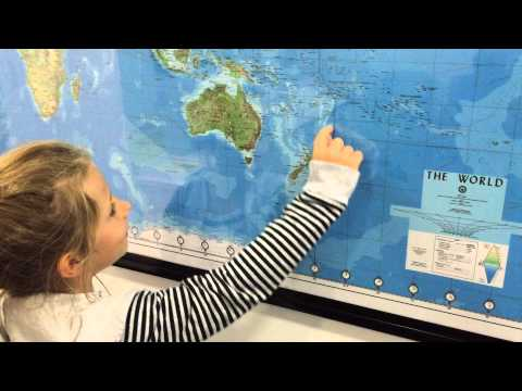 Katie: Where is Vanuatu?