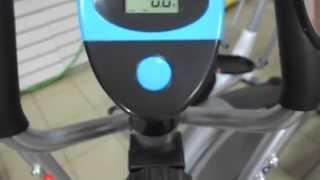 Эллиптический тренажер DFC WE1006(, 2015-06-22T08:30:04.000Z)