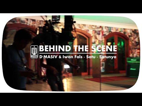 D'MASIV & Iwan Fals - Satu - Satunya (Behind The Scene)
