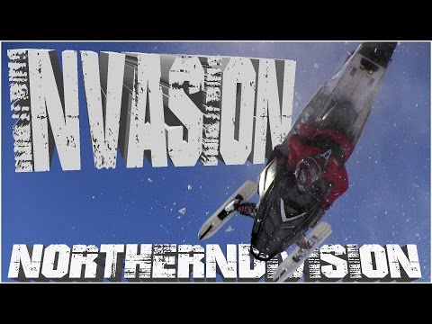 (1080HD) NORTHERN DIVISION 2 - INVASION - 2014
