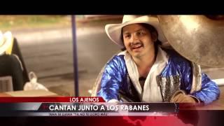 Los Ajenos y Los Rabanes buscan poner a bailar a toda Centroamérica