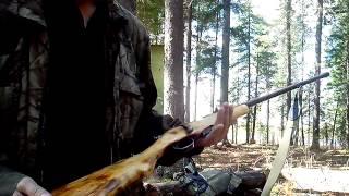 Мисливська зброя СРСР. Тоз 17-01
