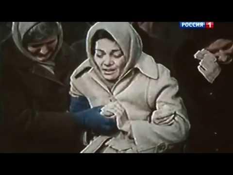 Сенсационная фильм на «Россия-1»: Зверства армян...