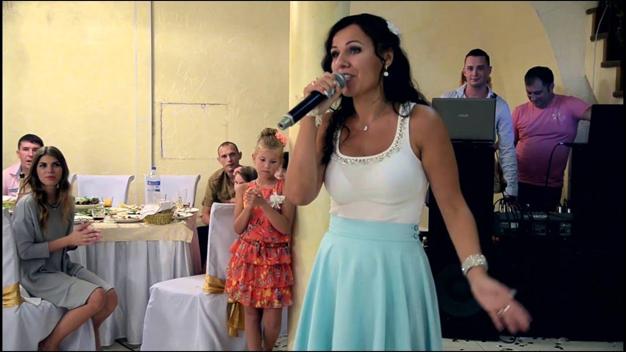 Песни на свадьбу петь