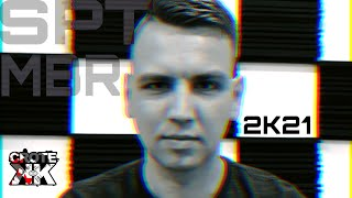 CROTEKK - SPTMBR 2K21! (Liveset)