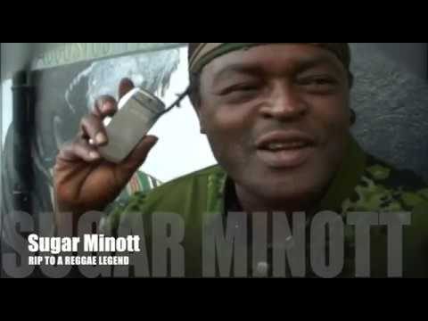 Sugar Minott - The History of Reggae Series