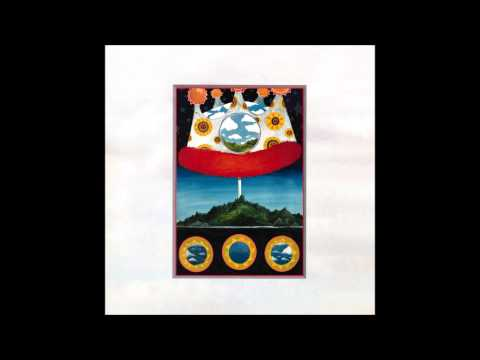 Olivia Tremor Control - -  Music From the Unrealized Film Script: Dusk at Cubist Castle (Full Album)