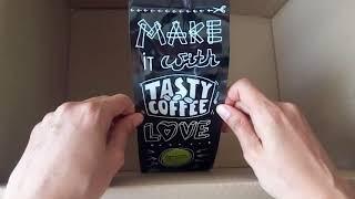 Tasty coffee отличный кофе по отличной цене.