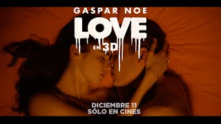LOVE 3D - Trailer Oficial HD