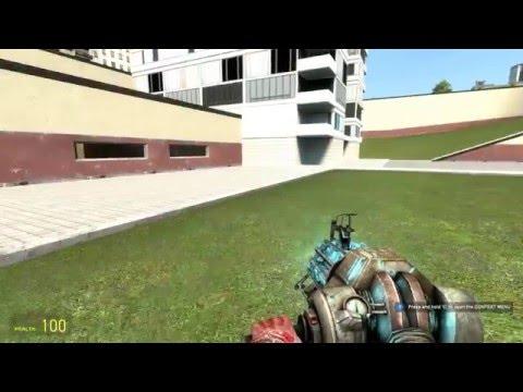 Gmod 13: Toybox Demo