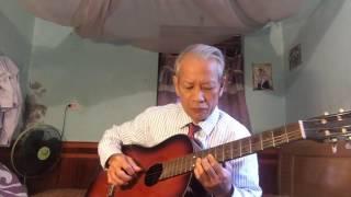 Bài ca hy vọng guitar - sư phụ Nguyễn Lâm Thông