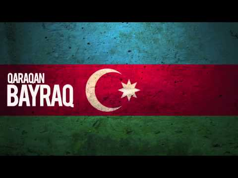 Qaraqan - Bayraq