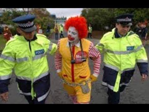 Los Mejores Arrestos Policiales