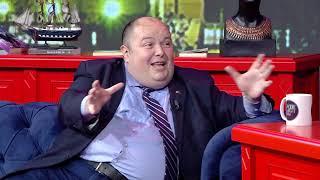 """Late Night Show"" nga Kastro Zizo - I ftuar Genard Hajdini  - 15 mars 2019"