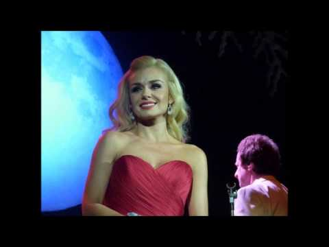 Katherine Jenkins Canto Della Terra