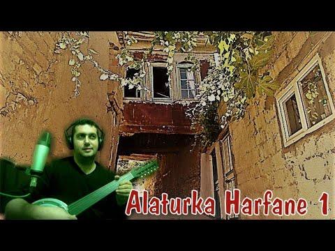 ADIYAMAN ALATURKA HARFANE (1) OZAN DUYMAZ...2009.  STÜDYO OZAN