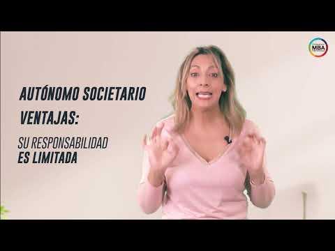 Tutorial cinco: ¿Qué compensa más: ser autónomo o crear una sociedad?  Parte 2