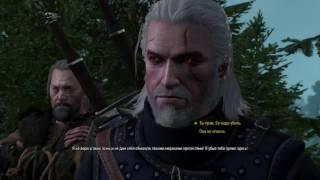 The Witcher 3: Суккуб и Сиськи