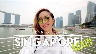 Jenn Goes To Singapore Again Thumbnail
