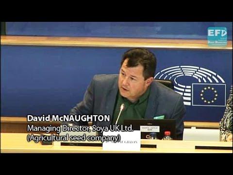 One reason EU livestock farmers are losing money